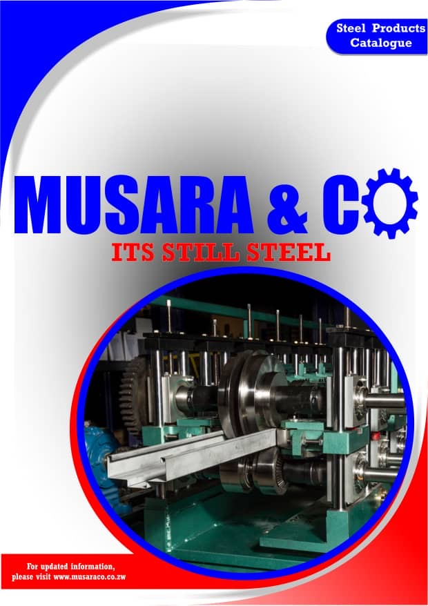 Musara Catalogue