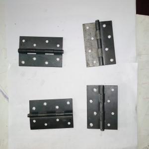 Door and Window Fittings: Door hinges