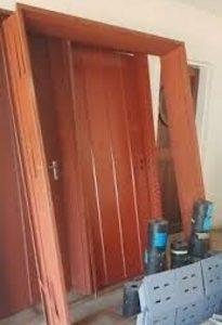 9 INCH/ 230mm DOOR FRAMES